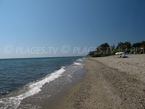 Spiaggia di Poggiole