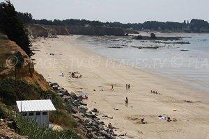 La Source Beach - Pénestin