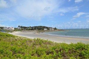 Kervillen Beach - La Trinité-sur-Mer