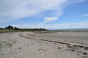 Plage du Poulbert - La Trinité-sur-Mer