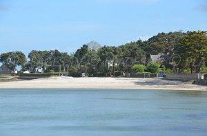 Men Allen Beach - La Trinité-sur-Mer