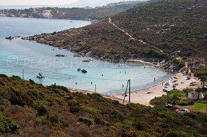 Spiaggia dell'Alga
