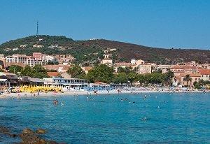 Spiaggia Napoléon