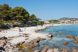 Spiaggia di Caruchettu