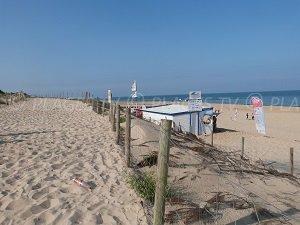 Spiaggia del Penon