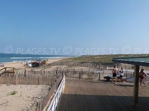 Spiaggia Les Estagnots