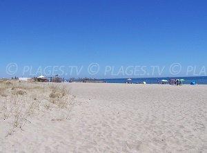 Spiaggia d'Aqualand