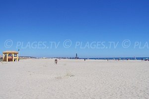 Spiaggia di Port Leucate