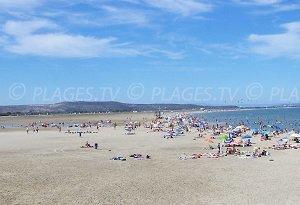Spiaggia di La Franqui