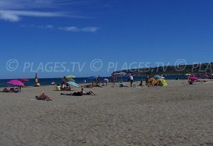 Coussoules Beach - Leucate