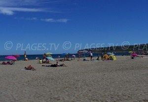 Spiaggia dei Coussoules