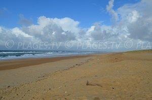 Spiaggia della Gravière