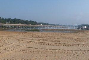 Spiaggia del Parco - Lago