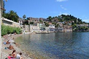 Spiaggia del Grasseuil