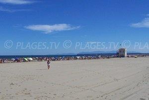 Spiaggia del Front de Mer