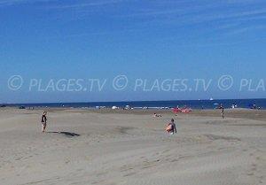 Spiaggia della Vieille Nouvelle