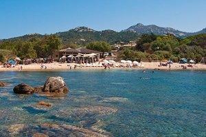 Spiaggia d'Arinella