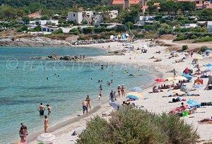 Spiaggia di Sant Ambroggio