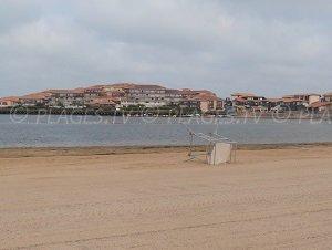 Spiaggia Lac Marin