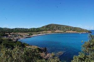 Spiaggia di Tamarone