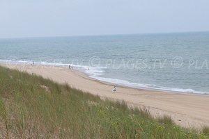 Oceane Beach - Soustons