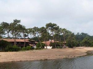 Plage Belambra - Lac Marin - Soustons