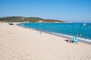 Spiaggia di Lozari