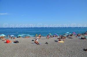 Spiaggia di Sainte Hélène