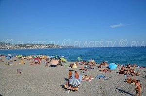 Spiaggia di Fabron