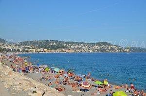 Spiaggia di Magnan
