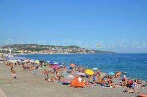 Spiaggia Poincaré