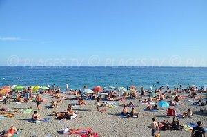 Spiaggia del Voilier