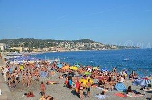 Spiaggia del Forum