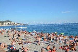 Spiaggia dello Sporting