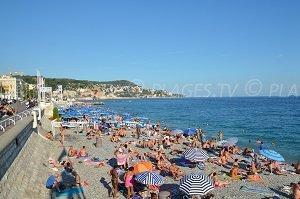 Spiaggia del Ruhl
