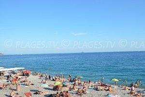 Spiaggia del Centenaire