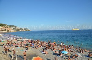 Spiaggia Beau Rivage