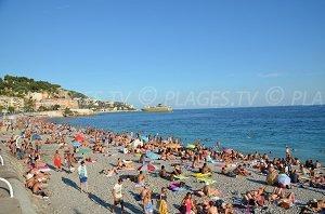 Spiaggia Opéra