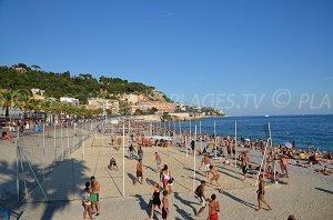 Spiaggia delle Ponchettes