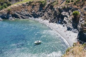 Spiaggia di Terrimbo