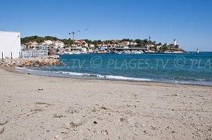 Spiaggia del Porto - Port-Vendres