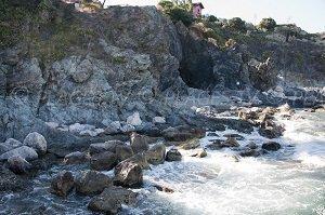 Cala del Cap d'Ona - Banyuls-sur-Mer