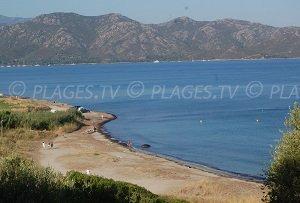 Spiaggia Tettola