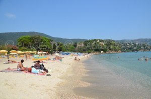 Spiaggia di Pramousquier