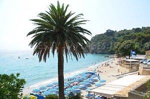 Spiaggia del Rayol