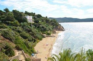 Spiaggia di Sylvabelle
