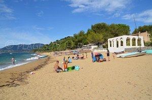 Spiaggia Héraclée