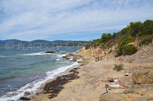 Spiaggia di Jovat