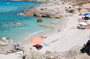 Spiaggia d'Algajo