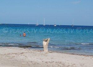 Barcaggio Beach - Ersa